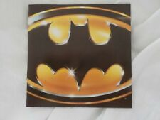 PRINCE BATMAN (MOTION PICTURE SOUNDTRACK) 1989 CD