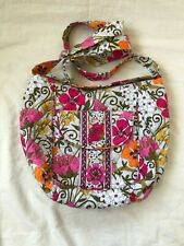 Tea Party Crossbody Bag Pocketbook Purse Hipster Vera Bradley