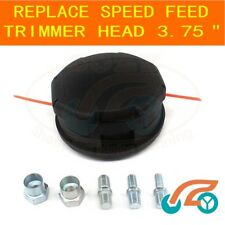 "Rep Speed Feed Head 3.75"" 4 Brush Cutter Trimmer Whipper Snipper Fit Stihl Victa"