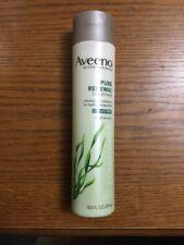 Aveeno Active Naturals Pure Renewal Conditioner 10.5oz Bottle New Unused