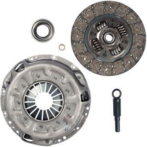 Clutch Kit-OE Plus AMS Automotive 06-046 fits 89-96 Nissan 300ZX 3.0L-V6