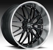 "20"" MRR GT1 Wheels For BMW E92 328 335 COUPE 20X8.5 / 20X10 Rims Set (4)"