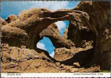 (rnc) Arches National Park: Double Arch