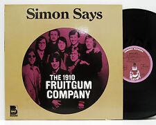The 1910 Fruitgum Company Simon says Buddah Records NM # S