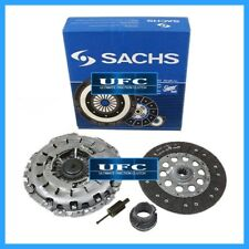 SACHS CLUTCH KIT 2001-2003 BMW 330i 330ci E46 530i E39 5 spd 2001-2002 Z3 3.0L
