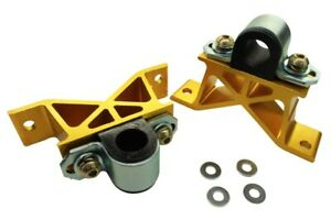 Whiteline KBR21-20 Sway Bar Mounting Kit 20mm fits WRX/STI Sedan & Wagon 1993...
