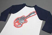 M * vtg 80s 1984 HELIX raglan tour t shirt * 30.127