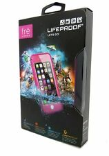 New Lifeproof Fre Series Waterproof Case / Cover For Iphone 6 & 6s 4.7 Authentic