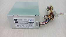 Alimentatore per PC desktop-tower Deer DR-B350ATX a 350W 20pin usato Passive PFC