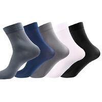 1-20 par Calcetines Calcetín De Vestir Para Hombre deporte cortos Verano