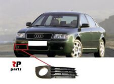 FOR AUDI A6 (C5) 2001-2005 FRONT BUMPER FOGLIGHT FULL-FLEDGED GRILLE RIGHT O/S