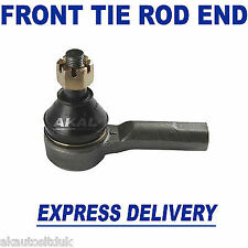 Fits NISSAN XTRAIL T30 FRONT OUTER STEERING TIE TRACK ROD END X1