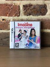 Imagine boda de ensueño Nintendo Para Niños Niñas Divertido Juego