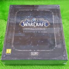 World of Warcraft Battle for Azeroth - Collectors Edition