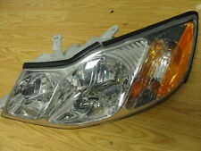 Toyota Avalon 00-04 LH Driver Side Headlight Assbly by TYC 20-5854-00-1A