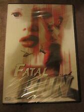 Fatal run de David Winters avec Robert Davi, DVD, Policier, NEUF!!!!