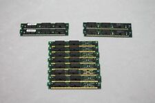 LOT Of 12X SIMM 30 PIN Apple Kurzweil EMU Akai Roland RAM Memory RAMOLD001