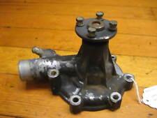 Mitsubishi K3D Water Pump OEM  42-9080