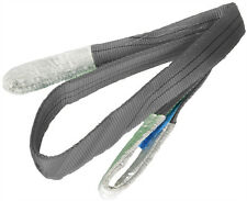 Duplex Webbing Slings 4Tonne x 6m Length With Certificates
