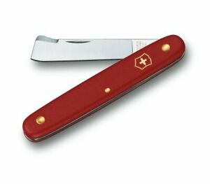 Victorinox Horticultural Budding Knife 3.9020