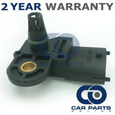 FOR HONDA CIVIC MK8 2.2 I-CTDI DIESEL (2006-2011) MAP MANIFOLD PRESSURE SENSOR