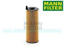 Mann Hummel OE Quality Replacement Engine Oil Filter HU 8001 x