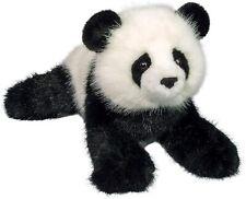 """Douglas Plush Stuffed Animal Wasabi DLux Panda, 19"""" Long"""