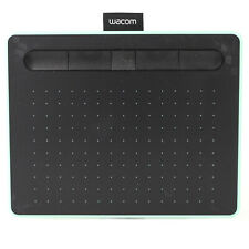 Wacom Intuos Wireless CTL-4100WL/P SMALL PISTACHIO Bluetooth Graphic Tablet ONLY