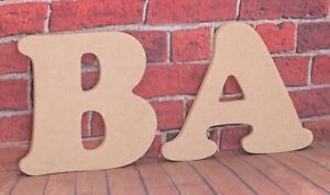 COOPER Font Mdf Letters-Hanging brackets availble-Home-Names-Kids-craft-Gift
