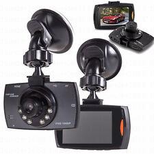 "Night Vision 2.7"" LCD Full HD 1080P Car Dash Cam DVR Crash Camera Video Recorder"