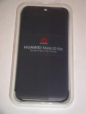 Original Huawei Mat 20 Lite Smart Aperçu COQUE �‰tui à Rabat Sac