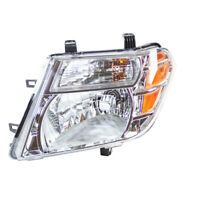 Left Headlight Assembly For 2008-2012 Nissan Pathfinder 2009 2010 2011 TYC