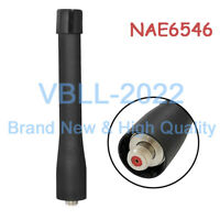 "NAE6546 UHF 3.7"" Stubby Antenna For MOTOROLA HT1000 PR1500 MT1500 MTS2000 Radio"