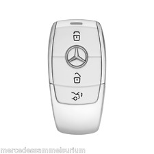 "Mercedes Benz Original clé USB 8 GB ""clé blanc"" neuf emballage d'origine"
