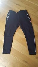 Mens Superdry Sport Gym Tech Joggers Large