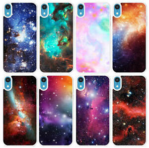 GALAXY SPACE AND STARS PHONE COVER FOR APPLE IPHONE 6 6S XS XR MAX MARBLE CASES