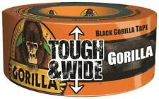NEW GORILLA GLUE LARGE ROLL 2.88 X 30YD WIDE WORLDS TOUGHEST DUCT TAPE 5121462