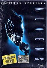 Dvd **ALIENS** edizione speciale nuovo sigillato 1996