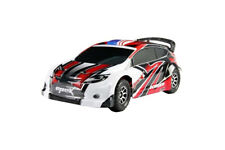 WL Toys RC 4wd Electric Rally Car 1/18 Scale