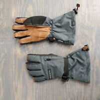 Dakine Leather Titan Glove - Carbon - Medium - Used - Acceptable