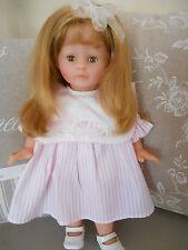 Magnifique poupée COROLLE 1992 Toddler doll 36 cm