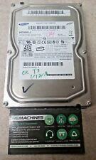 Hitachi Deskstar HDT721025SLA380 3.5″ SATA 250 GB 7200RPM TESTED! FREE SHIPPING!
