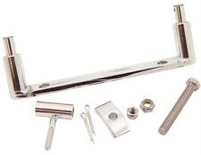 SOLO SEAT BRACKET FOR SOFTAIL  84-99 FOR SPRING MOUNTED SOLO SEAT NO WELDING
