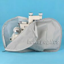 Phoropter dust cover Grey color