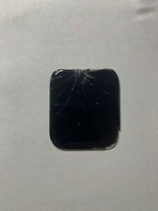 Apple Watch Series 5 44mm screen with broken glass