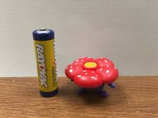 1st Generation pokemon plastic figure Vileplume 1-2 inches tall NEW ship in U.S