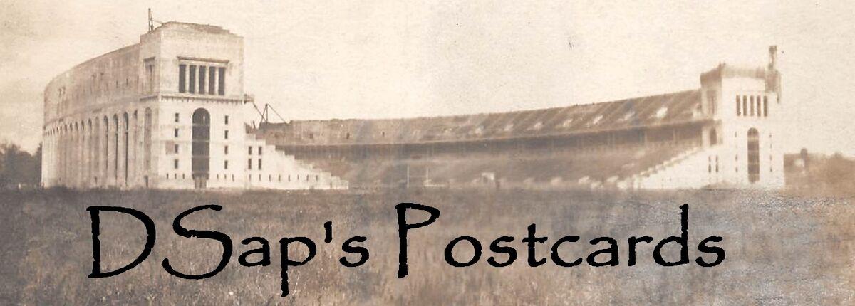 DSap's POSTCARDS
