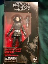 Star Wars Black Series 60 Death Star Trooper action figure brand new