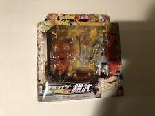 Bandai Kamen Rider Gaim DX AC 13 Arms Change Gaim Kiwami Arms