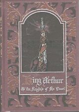 King Arthur and the Knights of His Court by Alfred W. Pollard